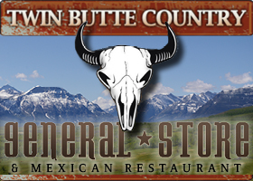 Twin Butte Store